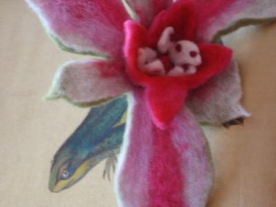 Fleurs_en_feutre_1